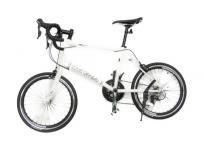 LGS LOUIS GARNEAU MV AL 410 AF 6061 ミニベロ 自転車 大型の買取