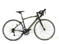 メリダ MERIDA RIDE 200 EK29 XS シルクブラック ロードバイク 自転車