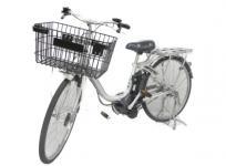 Panasonic パナソニック 電動アシスト自転車 PAS PA26GU大型の買取