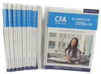 KAPLAN CFA Level II 証券アナリスト 2015年