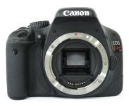 Canon キヤノン EOS Kiss X4 カメラ デジタル一眼 ボディ