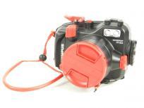 OLYMPUS オリンパス PT-054 XZ-2用 防水プロテクター