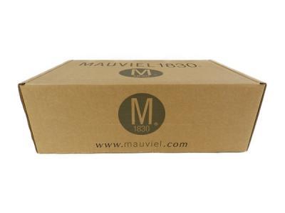MAUVIEL モビエル ムヴィエール M'heritage 6501.20 ソースパン 20cm