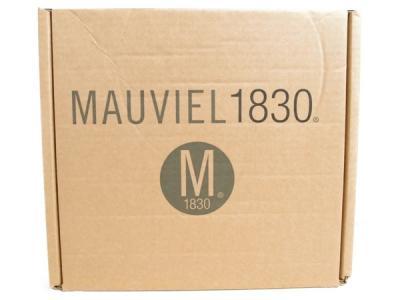 MAUVIEL モビエル ムヴィエール M'heritage ソテーパン 6506.03 28cm 両手鍋