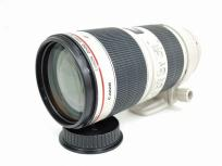 Canon EF 70-200mm F2.8 L IS II USM キャノン 望遠 ズーム レンズ Lレンズ カメラ 交換用 レンズ