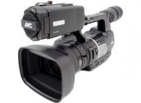 JVC GY-HM600 HD メモリーカード カメラレコーダー ビデオカメラ ハンディ フルハイビジョン 業務用