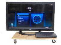 BOSE videowave entertainment system 46インチ 液晶一体型 ホームシアター 家電 大型