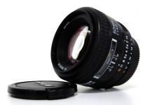 Nikon ニコン AF NIKKOR 50mm F1.4 D カメラ レンズ 単焦点