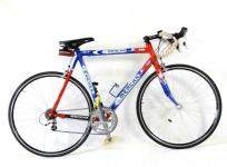 EDDY MERCKX Lotto Domo TEAM SC ロードバイク 自転車の買取