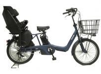 Panasonic ギュット・アニーズ GYUTTO ANNYS BE-ELA03AV 電動アシスト自転車 大型の買取