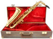 訳有 BUFFET CRAMPON PARIS S1 ビュッフェ クランポン アルト サックス 木管 楽器 吹奏楽
