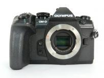 OLYMPUS オリンパス OM-D E-M1 Mark II ボディ デジタル一眼レフ カメラ 機器