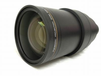 Panasonic プロジェクターレンズ TH-D9600J TH-D9610J 用 交換 レンズ ET-D95LE8 PROJECTION SXGA 4.0-7.0 MINOLTA