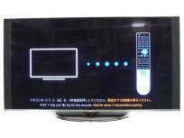 SHARP AQUOS LC-60UH5 液晶 60型 TV 映像 機器 18年製 楽 大型