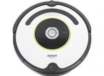 iRobot Roomba ルンバ 622 日本正規品 ロボット掃除機の買取