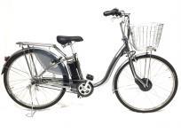ブリヂストン BRIDGESTONE フロンティア DX 電動アシスト 自転車 大型の買取