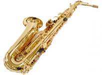 ANTIGUA WINDS MARK II アルトサックス GL ZZ ケース付き 管楽器の買取