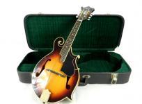 Aria アリア AM400 マンドリン ハードケース 付 弦楽器 韓国製の買取