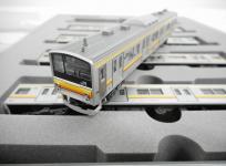 KATO カトー 10-447 205系 南武線 6両 鉄道模型 Nゲージの買取