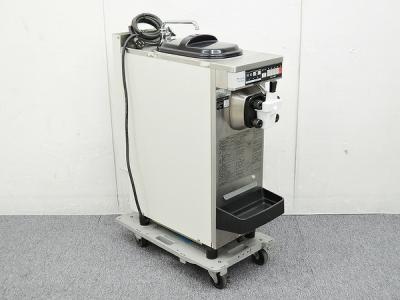 NISSEI ニッセイ NA-9424AE フリーザー 自動 殺菌 ソフトサーバー 家電