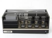LUXMAN ラックスマン LUXKIT A3700II ステレオ パワー アンプ 音響機材 元ケース付の買取