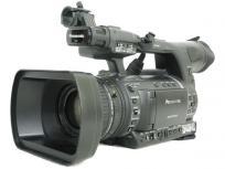 Panasonic AG-AC160A AVCHD メモリーカードカメラレコーダー