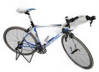 Bianchi Infinito 105 ITALY BLUE 2010 ビアンキ RACING 3 自転車