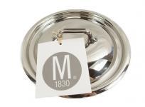 MAUVIEL モヴィエル ムヴィエール ステンレスフタ 18cm フランス製 料理 調理