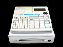 CASIO カシオ TE-2500 レジ 電子レジスター