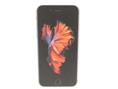 Apple iPhone 6S 64GB MKQN2J/A SIMフリー スペースグレイ 64GB