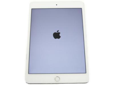 Apple iPad mini 4 Wi-Fiモデル 64GB MK9H2J/A シルバー アイパッドミニ