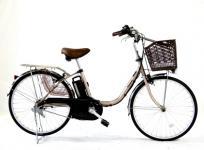 パナソニック Panasonic ビビ TX BE-ELTX432T2 電動アシスト自転車 大型の買取