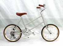 20-7S-L2016 SM20 自転車 ミニベロ 大型