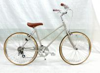 650-7S-L2016 SM65 自転車 スタッガート グレー大型