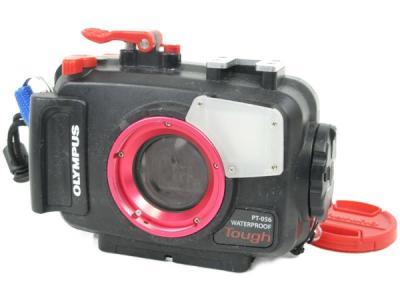 OLYMPUS オリンパス PT-056 プロテクター 防水