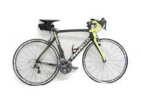 PINARELLO ピナレロ GAN RS ULTEGRA 2016年モデル ロードバイク 55サイズ 自転車の買取