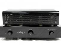 Melody Valve HIFI H88 II 真空管 プリメインアンプの買取