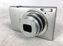 CANON キャノン IXY 430F シルバー IXY430F デジタル カメラ シルバー