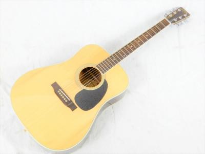 K.Country Kカントリー アコースティックギター D-200 楽器 弦楽器 演奏 趣味 音楽