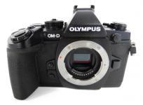 OLYMPUS オリンパス OM-D E-M1 ボディ ミラーレス 一眼 カメラ