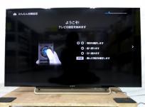 SONY ソニー BRAVIA KDL-48W600B 液晶テレビ 48V型 大型