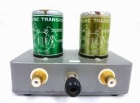 ALTEC アルテック MICROPHONE TRANSFORMER PEERLESS 4722 トランス 2個 セット 音響機材の買取