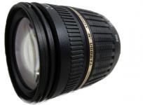 TAMRON AF ASPHERICAL XR Di II LD 18-200mm 3.5-6.3 MACRO レンズ Nikon用