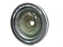 Canon EF24-70mm F2.8 L II USM カメラ 大口径 標準ズーム レンズ