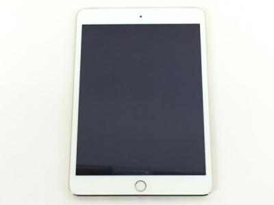 Apple iPad mini 3 MGYU2J/A 128GB softbank ゴールド