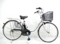 訳あり Panasonic BE-ENTX632S ENS636 電動 アシスト 自転車 大型の買取