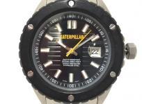 CAT CATERPILLAR キャタピラー クオーツ S1141 腕時計