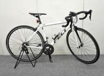 FELT F75 ロード バイク フレーム シートポスト サドル パーツ ブラック 2015 480の買取