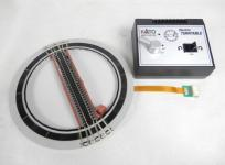 KATO カトー 20-283 電動ターンテーブル 鉄道模型 Nゲージの買取