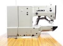 JUKI LK-1850 ナショナル パナパワー 100V クラッチモーター 付 カンヌキミシン
